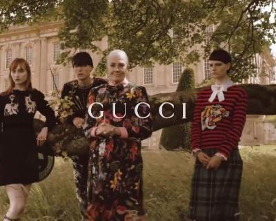 Gucci разработает приложение для путешествий-430x480