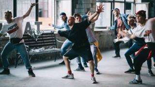 Constantine представил новый клип на песню «По льду»