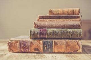 Топ-10 самых читаемых книг мира