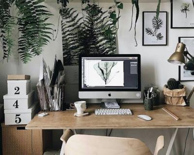 Рабочий этикет: как подготовить офисные дела перед отпуском-430x480