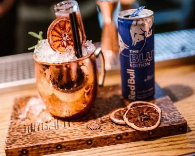 Три коктейля с Red Bull от киевских барменов-430x480