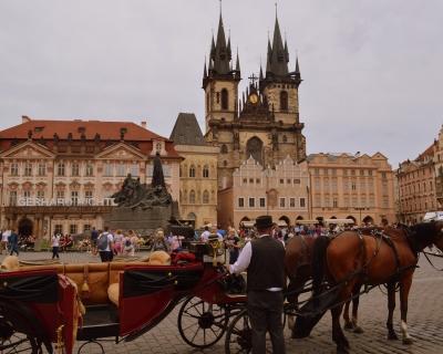 Что посмотреть в столице Чехии (часть 1)-430x480