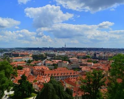 Что посмотреть в столице Чехии (часть 2)-430x480