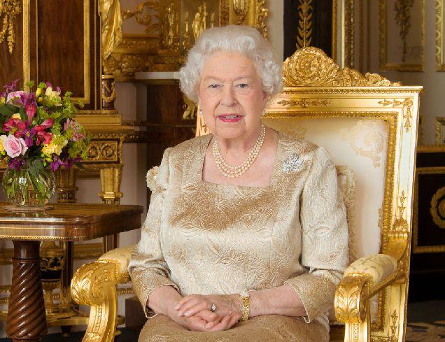 Кейт Миддлтон рассказала об отношениях Елизаветы II с правнуками-320x180