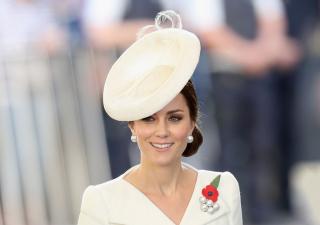 Все любят Кейт: интересные факты об имениннице Кейт Миддлтон