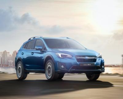 5 причин купить новый Subaru XV-430x480