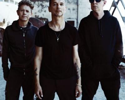 Что потребовали Depeche Mode для концерта в Киеве-430x480