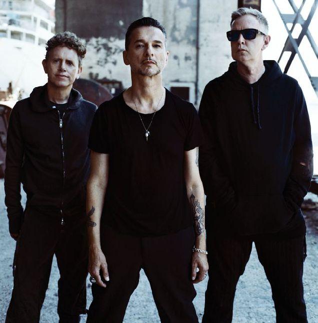 Что потребовали Depeche Mode для концерта в Киеве-320x180