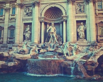 В Риме запретили распитие алкогольных напитков ночью-430x480