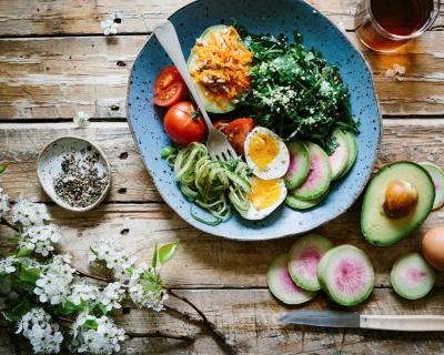 Что происходит с телом, когда вы едите достаточное количество овощей-430x480