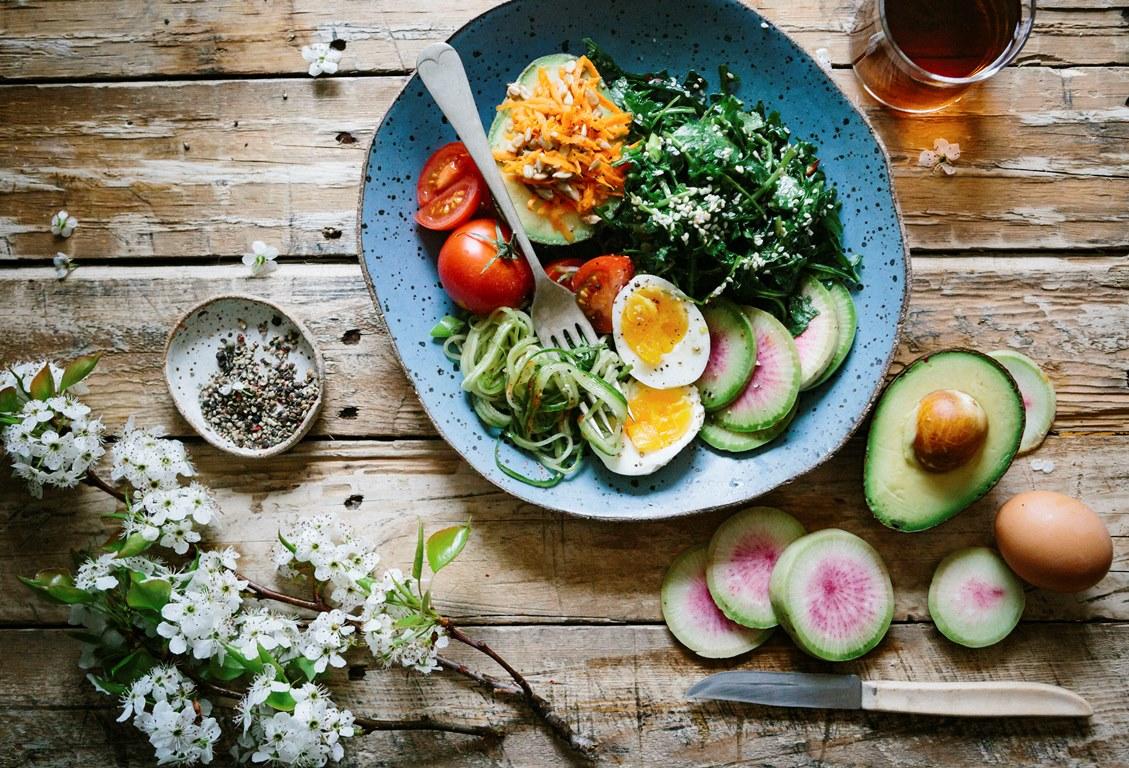 Что происходит с телом, когда вы едите достаточное количество овощей-320x180
