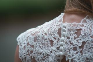 Как бы тебе повезло: 7 альтернатив свадебному платью