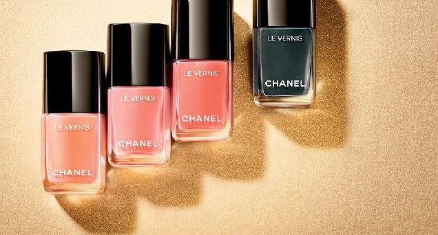 Chanel представит новую линейку косметики-320x180