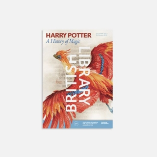Вселенная Гарри Поттера: две новые книги выйдут в этом году