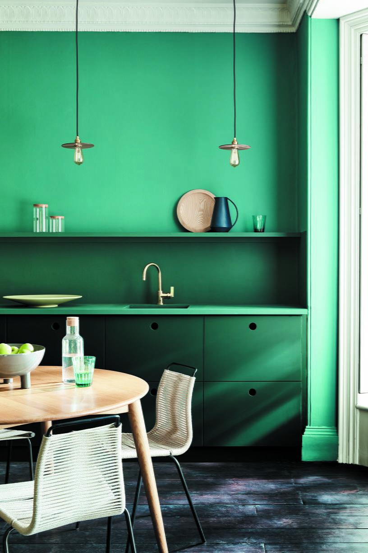 Знакомство Marie Claire: Дэвид Моттерсхед — человек, который придумывает новые цвета-Фото 2
