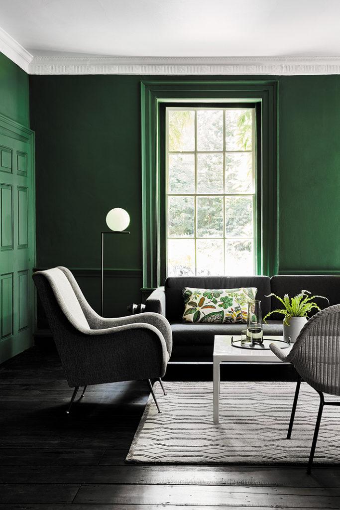 Знакомство Marie Claire: Дэвид Моттерсхед — человек, который придумывает новые цвета-Фото 3