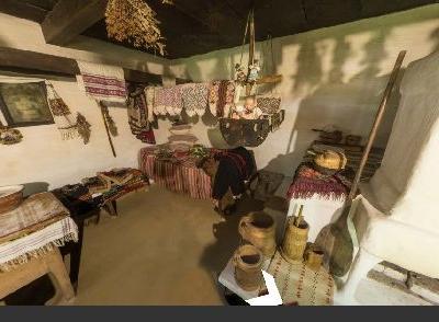 Виртуальный тур: Google оцифровал украинские музеи-430x480