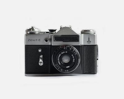 Возвращение легенды: фотоаппараты «Зенит» снова начнут выпускать-430x480
