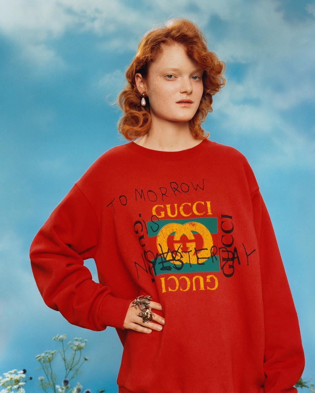 Gucci назвали самым популярным брендом в мире-320x180