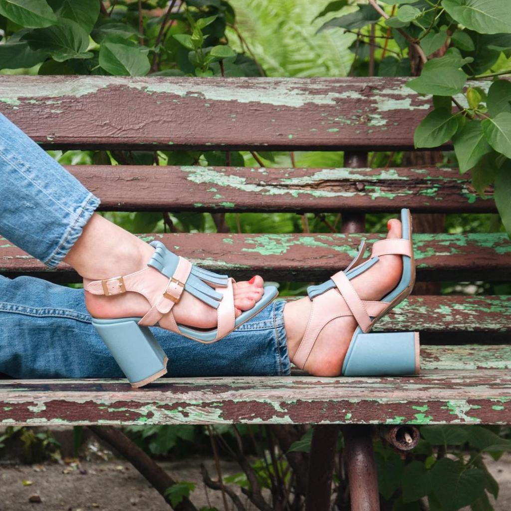 Made in Ukraine: лучшие украинские бренды обуви-Фото 11