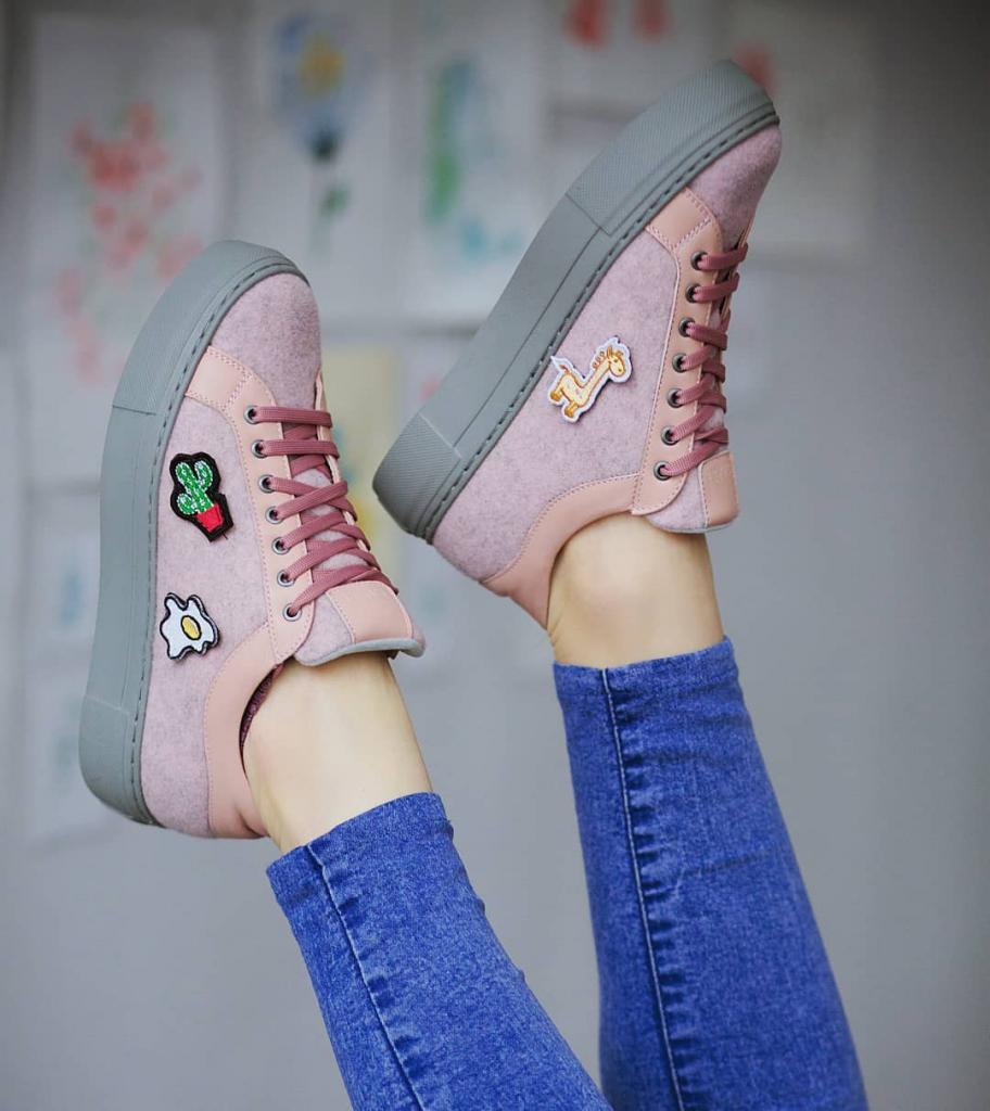 Made in Ukraine: лучшие украинские бренды обуви-Фото 4