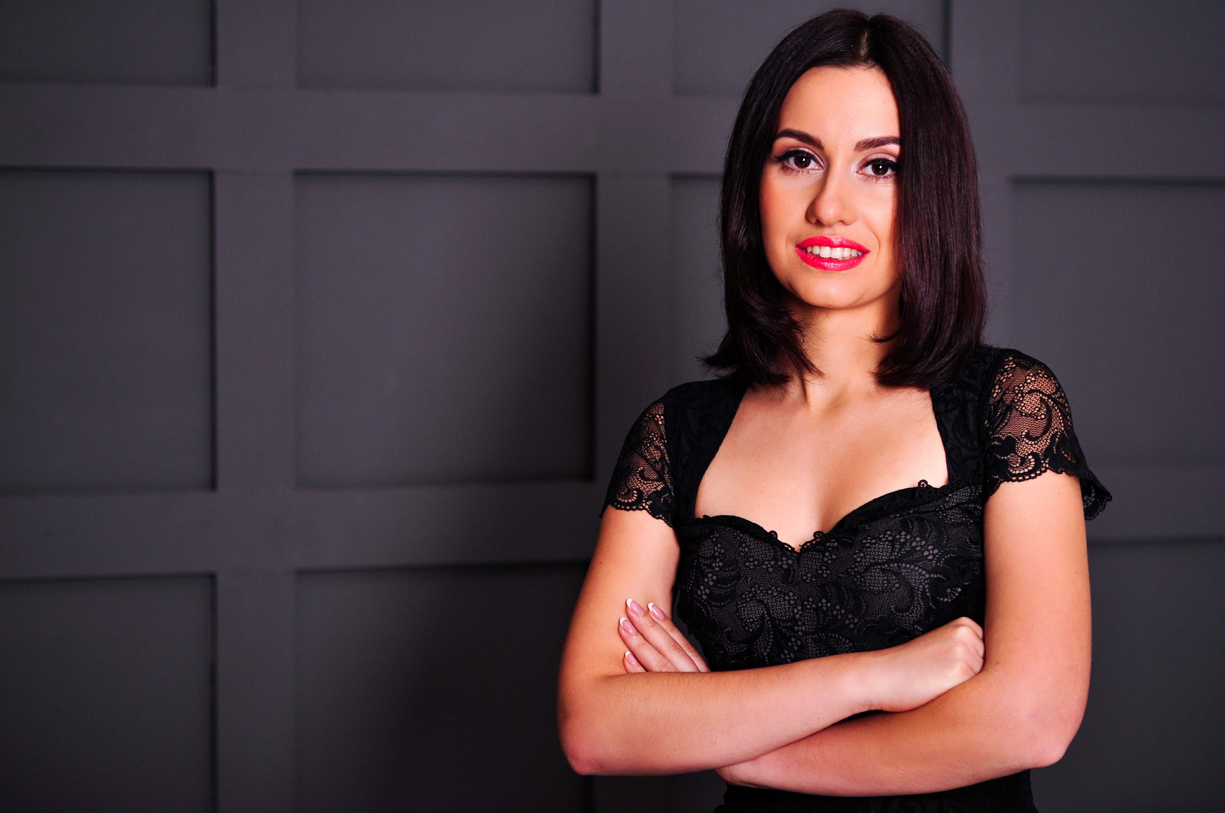 Мария Ортинская