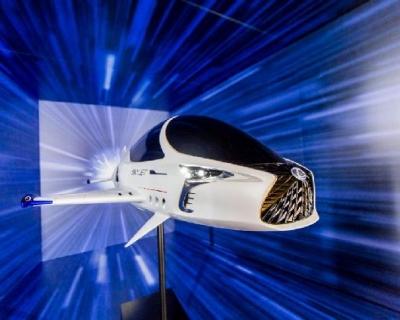 Фотоотчет: допремьерный показ фильма «Валериан и город тысячи планет» от Lexus-430x480