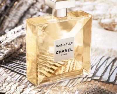 Видео: как создается флакон аромата Gabrielle Chanel-430x480