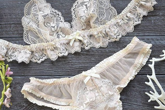 Ближе к телу: 8 брендов красивого нижнего белья Made in Ukraine