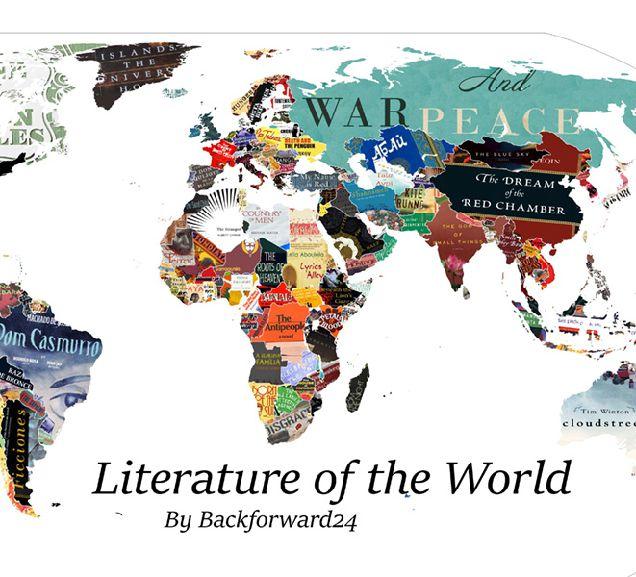 Опубликована литературная карта Земли-320x180