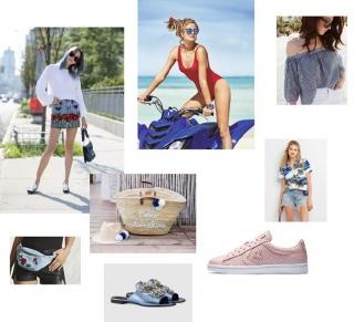 8 главных модных трендов этого лета