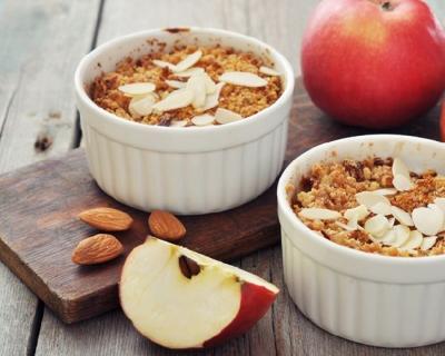 Здоровый завтрак: 5 причин есть мюсли по утрам-430x480