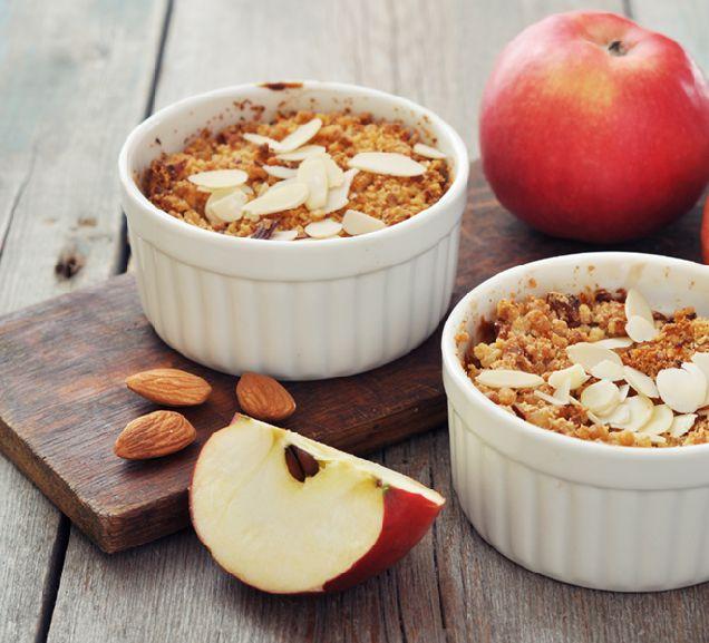 Здоровый завтрак: 5 причин есть мюсли по утрам-320x180