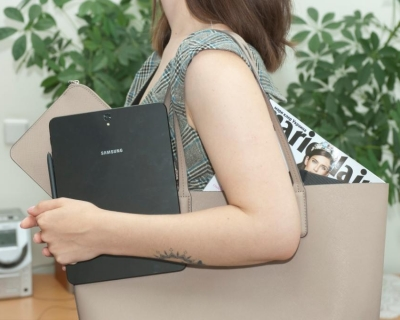 Способны на большее с планшетом Samsung Galaxy Tab S3-430x480