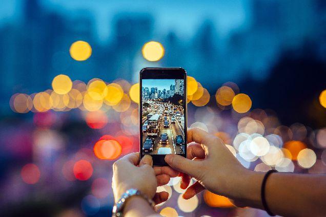 Наконец-то: изобрели технологию, которая «лечит» трещины на экране смартфона-320x180