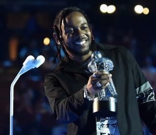 Стали известны победители MTV Video Music Awards 2017
