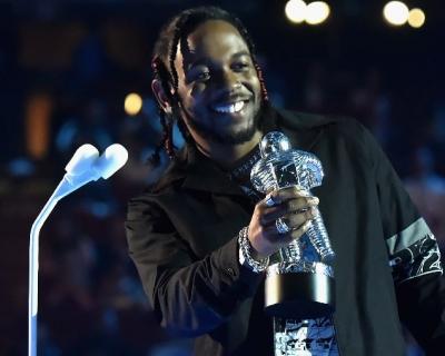 Стали известны победители MTV Video Music Awards 2017-430x480
