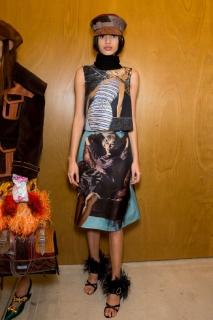 Как с картинки: капсульная коллекция Prada