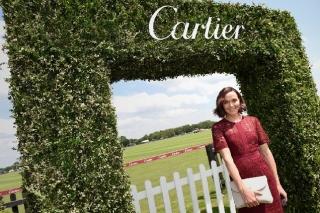 Cartier проводит конкурс среди предпринимательниц со всего мира