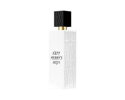 Новый аромат: Кэти Перри представила парфюм для андрогинов-430x480