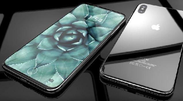 Каким будет iPhone 8-320x180