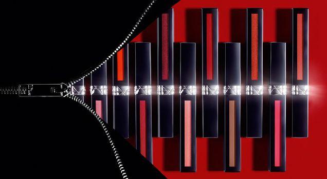 На любой вкус: Dior выпустили линейку помад в 29 оттенках-320x180
