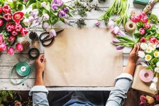 Четыре способа, как стать более креативной