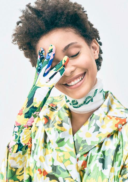 Бренд H&M выпустит коллекцию с молодым дизайнером-320x180