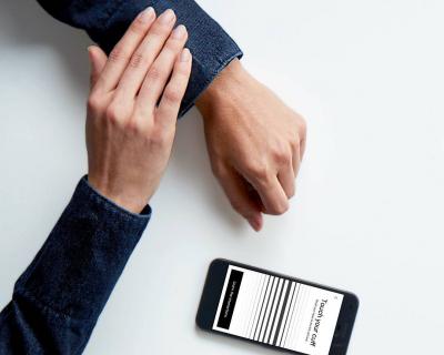Levi's, совместно с Google, представил новую smart-куртку-430x480