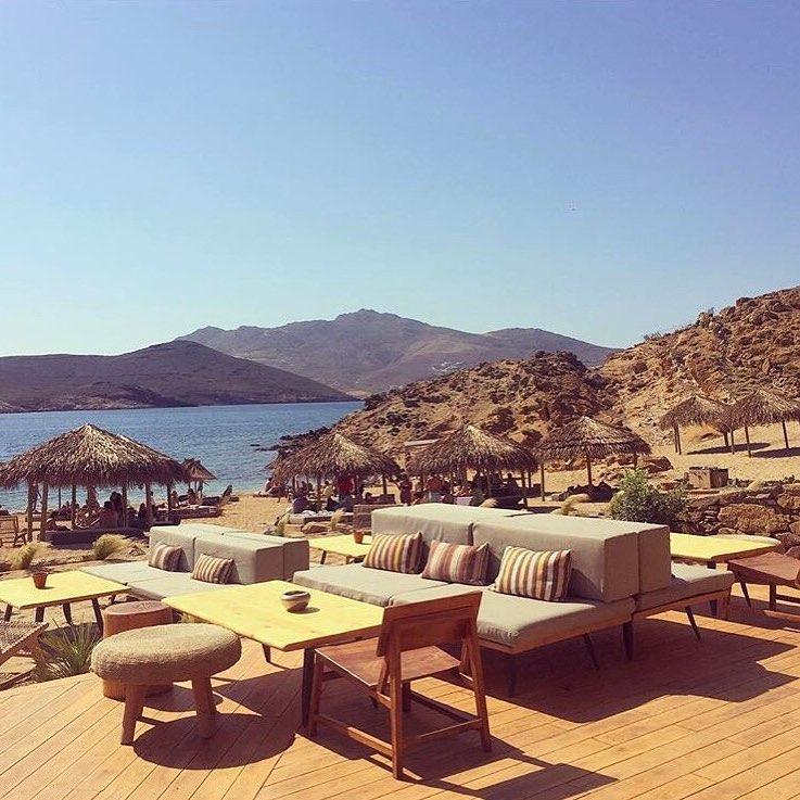 Греческий остров Миконос: Где остановиться, что делать, какие рестораны посетить-Фото 4