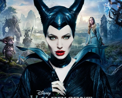 Анджелина Джоли снимется в продолжении Малефисенты-430x480