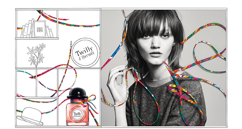 Бренд Hermès представил новый свежий аромат-Фото 2