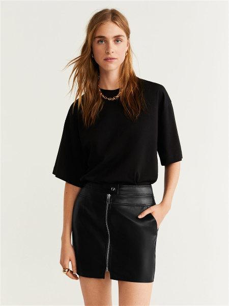 Как и с чем носить юбки: 5 фасонов для этой осени-Фото 1