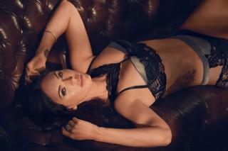 Фото дня: 31-летняя Меган Фокс в рекламной кампании нижнего белья